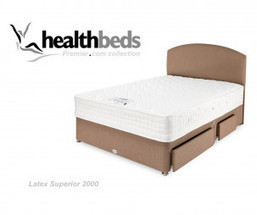 Healthbeds Mattress & Beds Stockists - Furniture DIrect UK   Quality & Stylish Furniture   Scoop.it