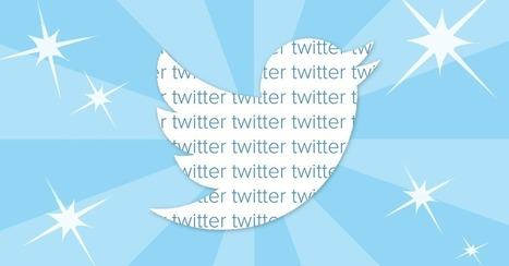 Twitter Changes Its Web Font; Cue a Twitter Freakout | MarketingHits | Scoop.it