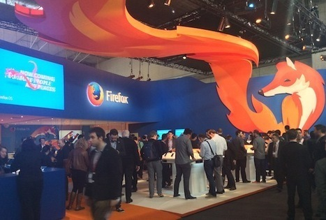 MWC 2014: More Variety is Better - Firefox OS, Tizen and Ubuntu :: Smartphone Biz-News.com | Mobile | Scoop.it