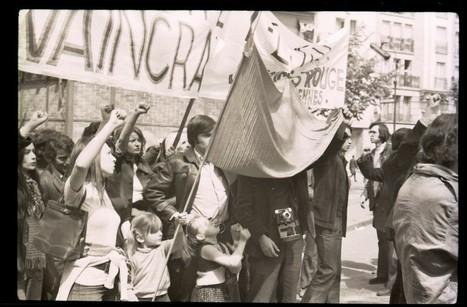 Mai 68, moment de politisation - Zones subversives   dialectique   Scoop.it