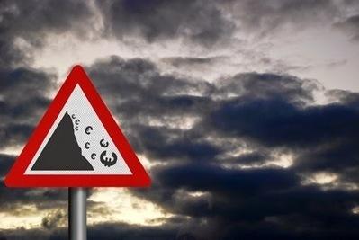 Certaines Banques De La Zone Euro Au Bord De La Faillite Comme Avant 2008! | ZEBUZZEO | La fin d'un monde en direct (fissures d'un système économique à bout de souffle) | Scoop.it