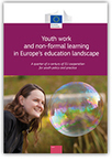 Youth work and non-formal learning in Europe's education landscape - Education policy - EU Bookshop | European Documentation Centre (EDC) | Scoop.it
