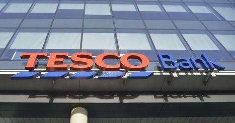Tesco Bank breached: Money stolen from 20,000 accounts | Information Security | Scoop.it