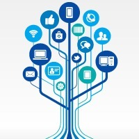 Du multicanal à l'omnicanal, comment réussir la transition ?   Blog de Soft Computing   Omnichannel   Scoop.it