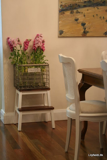 Lilyfield Life: 10 simple ways to achieve a French Provincial look in your home | Home Decor | Scoop.it