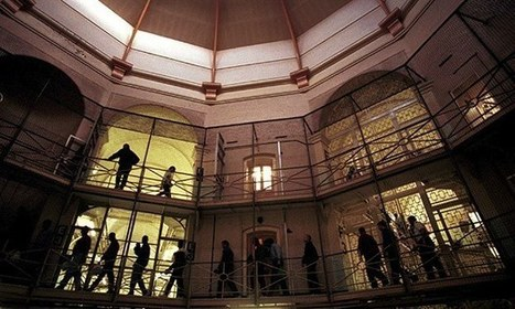 Proportion of Muslim prisoners in England and Wales doubles in decade | SocialAction2014 | Scoop.it