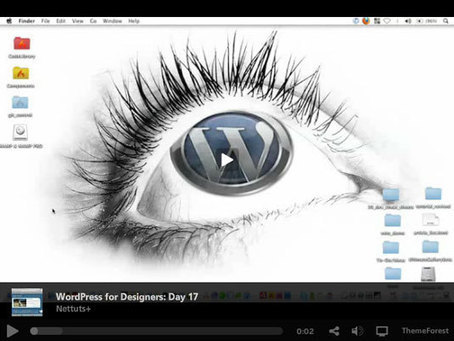 The most brilliant and simple WordPress tutorials | Creative Bloq | Educational Use of Social Media | Scoop.it
