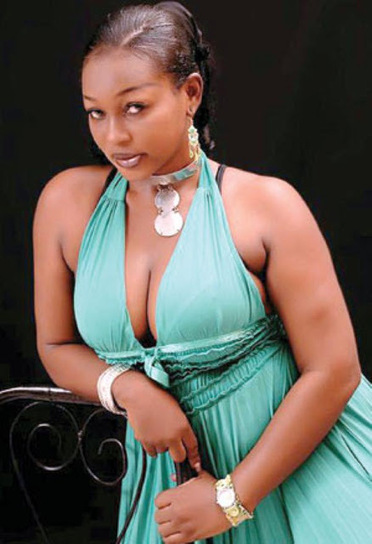 Why I Prefer Dating White Guys To Nigerian Men –Nollywood Actress ~ NaijaCarryGo | Does black women can date a white man for serious realtinship or marrige? | Scoop.it