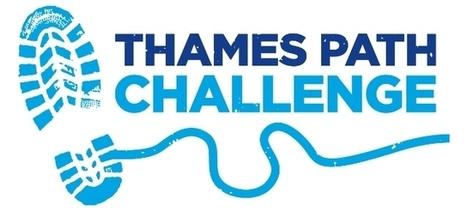 Thames Path Challenge Walk 2013 | Putney | Scoop.it