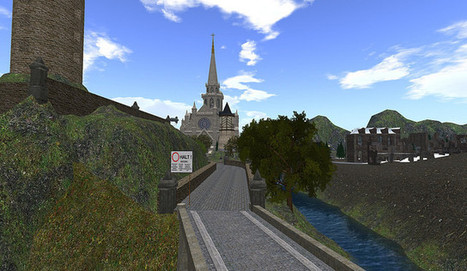 Real Travels in a Virtual World: Homely Isle -Ardennes, France, 1944 | Technology | Scoop.it