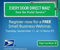 Direct Mail Letter or Direct Mail Postcard? | Deliver Magazine | Whitehat's Integrated Marketing | Scoop.it