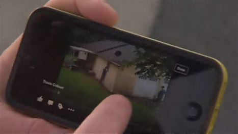 Social media helps robbery victim recover items - kgw.com | Social Media | Scoop.it