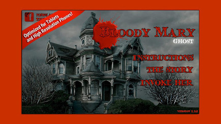 Bloody Mary Ghost Adventure HD v1.5 APK Free Download   Baadshah rapper   Scoop.it