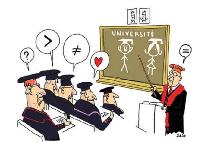 Une quarantaine de fausses universités en Belgique | French-Connect*Business Belgique-France | Scoop.it