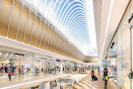 Hottest Construction News: Thinc Bags Contract to Manage $575 Million Retail Makeover | News | Scoop.it
