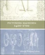 Picturing Machines 1400-1700 | The MIT Press | Drawing to Learn. Drawing to Share. | Scoop.it