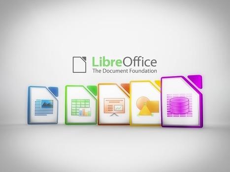 Pourquoi choisir la suite bureautique LibreOffice pour nos salles informatiques ? | Education & Numérique | Scoop.it
