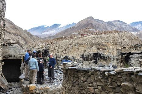 Naar & Phu via Kang La - Community Based Tour Operator of Nepal | Eco Tourism In Nepal | Scoop.it
