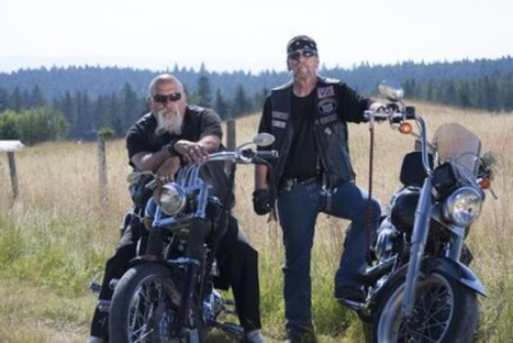 Montana Bikers Turned Bounty Hunters Featured on Animal Planet Show | Private Investigators | Scoop.it
