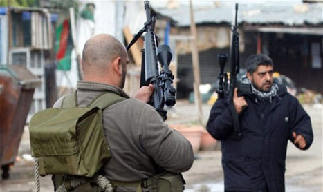 'Syria militants possess chemical arms' | Global politics | Scoop.it