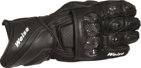 Legendary protection from Weise gloves | Motorcycle Industry News | Scoop.it
