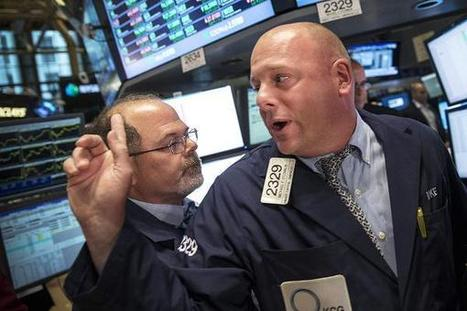 Six stocks under $10 triggering major breakouts | Smarter Investing | Scoop.it