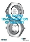 The digital transformation of industry | Publications | Publications | Roland Berger | Management & Digital Transformation | Scoop.it