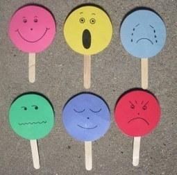 La gestion des émotions par un simple exercice de PNL | tout sur le changement | Scoop.it