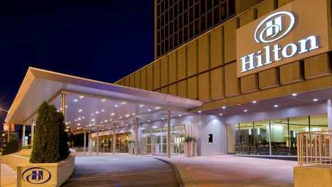 How Hilton is convincing travelers to book direct | Hotel Internet Marketing | Scoop.it