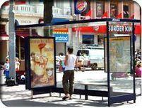 Small cells : des antennes 3G et 4G Huawei dans le mobilier urbain de JCDecaux | Les collectifs anti antennes relais en France et dans le monde | Scoop.it