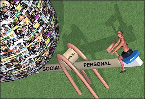 A Mini-Rant on Privacy and Identity | Virtual Identity | Scoop.it