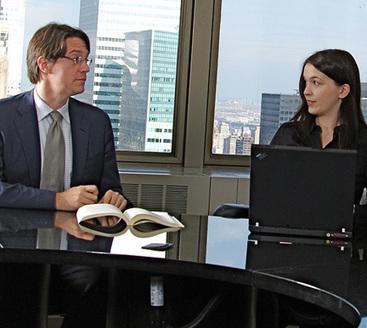 Cómo responder a la pregunta 'háblame de ti' en una entrevista de trabajo | LOS 40 SON NUESTROS | Scoop.it