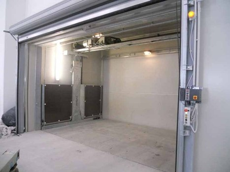 What Makes Freight Elevator Different? | Prestige Lifting Services | Scoop.it