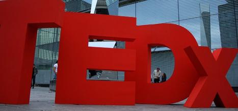 REGARDS SUR LE NUMERIQUE | TEDx au lycée : quand l'innovation guide les apprentissages | Education et TIC aujourd'hui | Scoop.it
