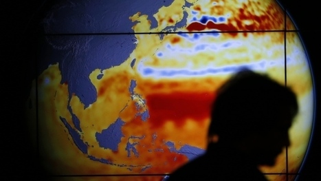 Canadians divided over human role in climate change, study suggests | Healthy Waters | Scoop.it