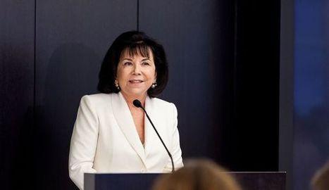 Une Fondation pour les femmes dans les affaires | Bruno ROUSSET - Réflexions sur l'entreprise en France | Scoop.it