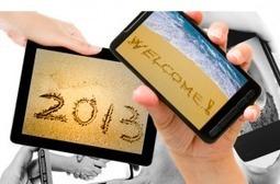 6 Tendances numériques à surveiller en 2013 | Marketing, e-marketing, digital marketing, web 2.0, e-commerce, innovations | Scoop.it