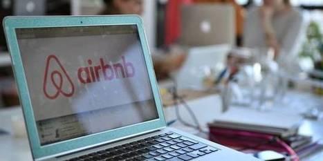 Airbnb valorisé à 30 milliards de dollars après une levée de fonds | Médias sociaux et tourisme | Scoop.it
