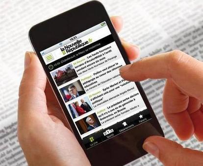 Journalism.co.uk encourage la Nouvelle République dans ses choix | DocPresseESJ | Scoop.it