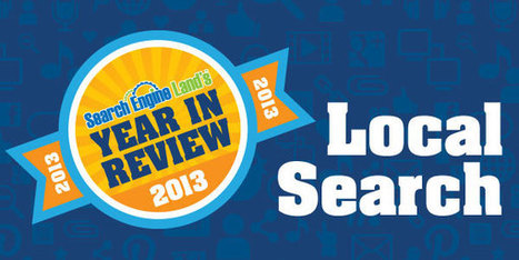 Checking In: Our Top Local Search Columns Of 2013   Local Marketing SEO   Scoop.it