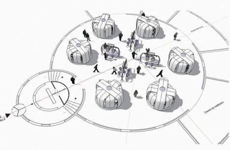 Nouveaux modes de travail collaboratifs et espaces associés | | actions de concertation citoyenne | Scoop.it