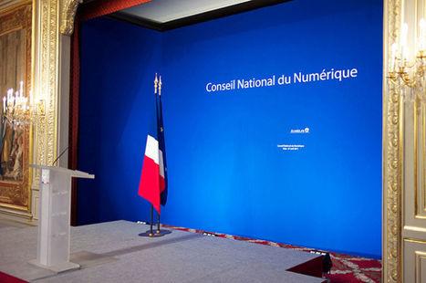 Les 30 nouveaux membres du Conseil national du numérique... et d'où ils viennent   Narbonumérique   Scoop.it