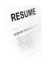 Are there any good resume writing services? | Business Process Outsourcing Solutions | Scoop.it