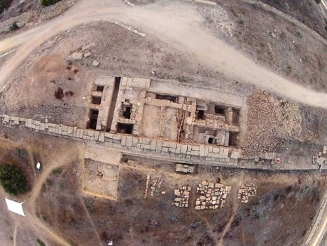 The Archaeology News Network: Excavations of the Paphos Agora Project 2013 | The Related Researches & News of Dr John Ward | Scoop.it