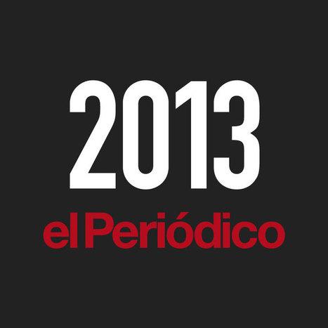 El Periódico. Lo mejor del 2013 - Han sido noticia | Recursos i generalitats | Scoop.it
