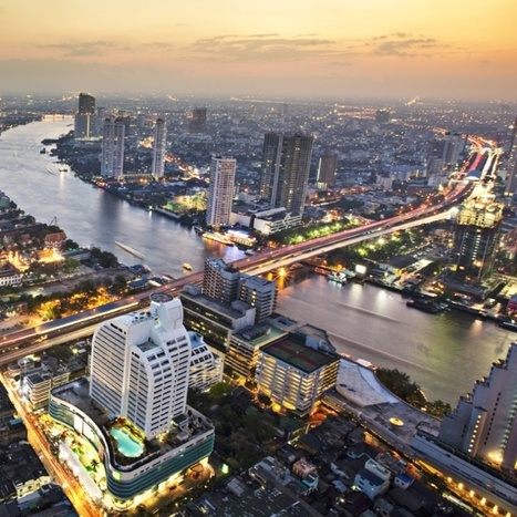 Insider Guide: Best of Bangkok   Thailand Business News   Scoop.it