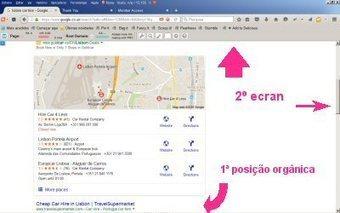 Google altera apresentação de resultados de pesquisa | web design & seo | Scoop.it