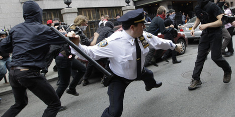 NYPD Practically Begging For Another Twitter Disaster | Criminal Justice in America | Scoop.it