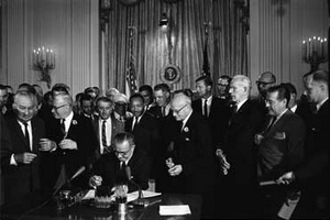 Civil Rights Act of 1964 | Civil Rights movement in the United States | Scoop.it