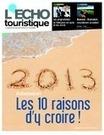 Atout France : « Le budget dédié au tourisme est faible » | Tourisme et innovation | Scoop.it